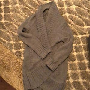 Express Cardigan Sweater